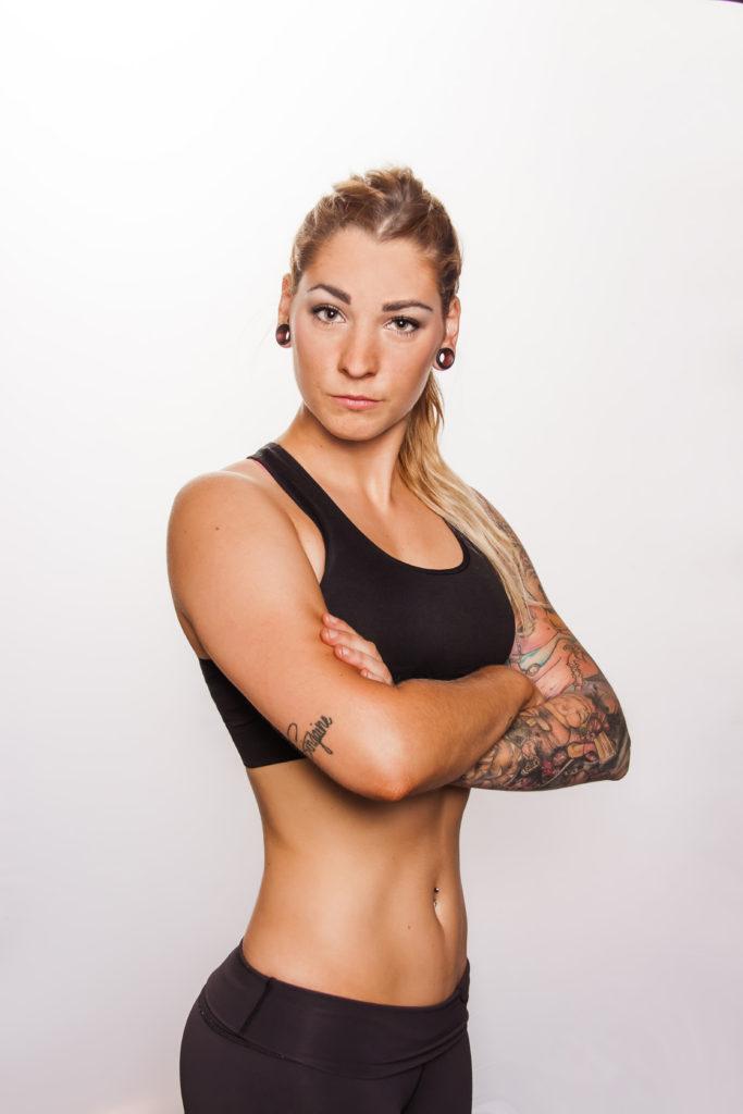 Melanie Fitness-028 - full model retouchA