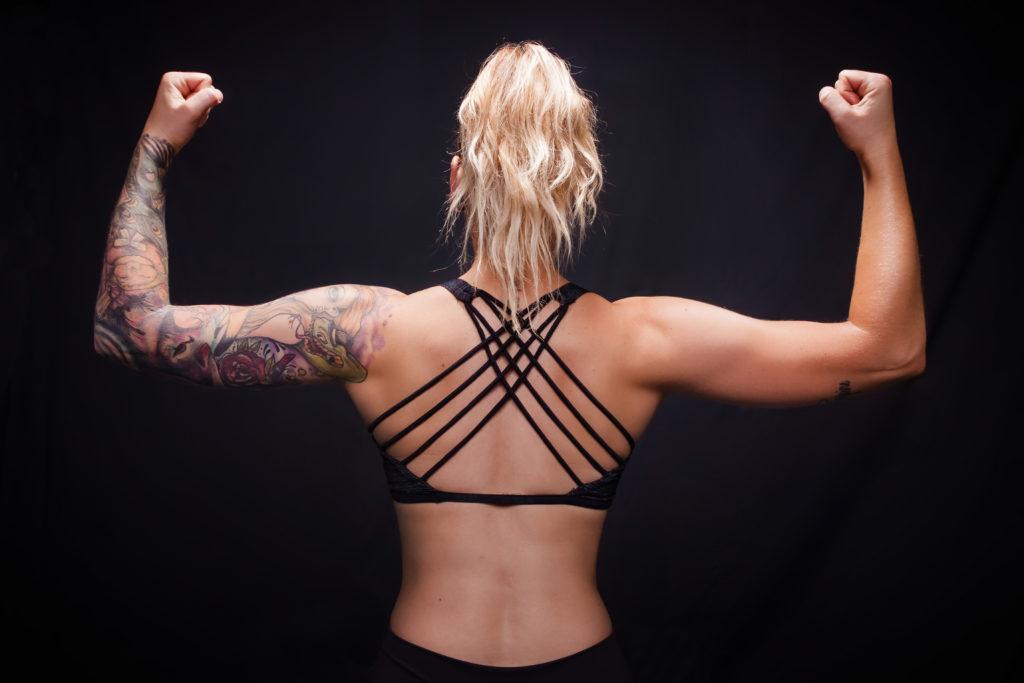 Melanie Fitness-039A