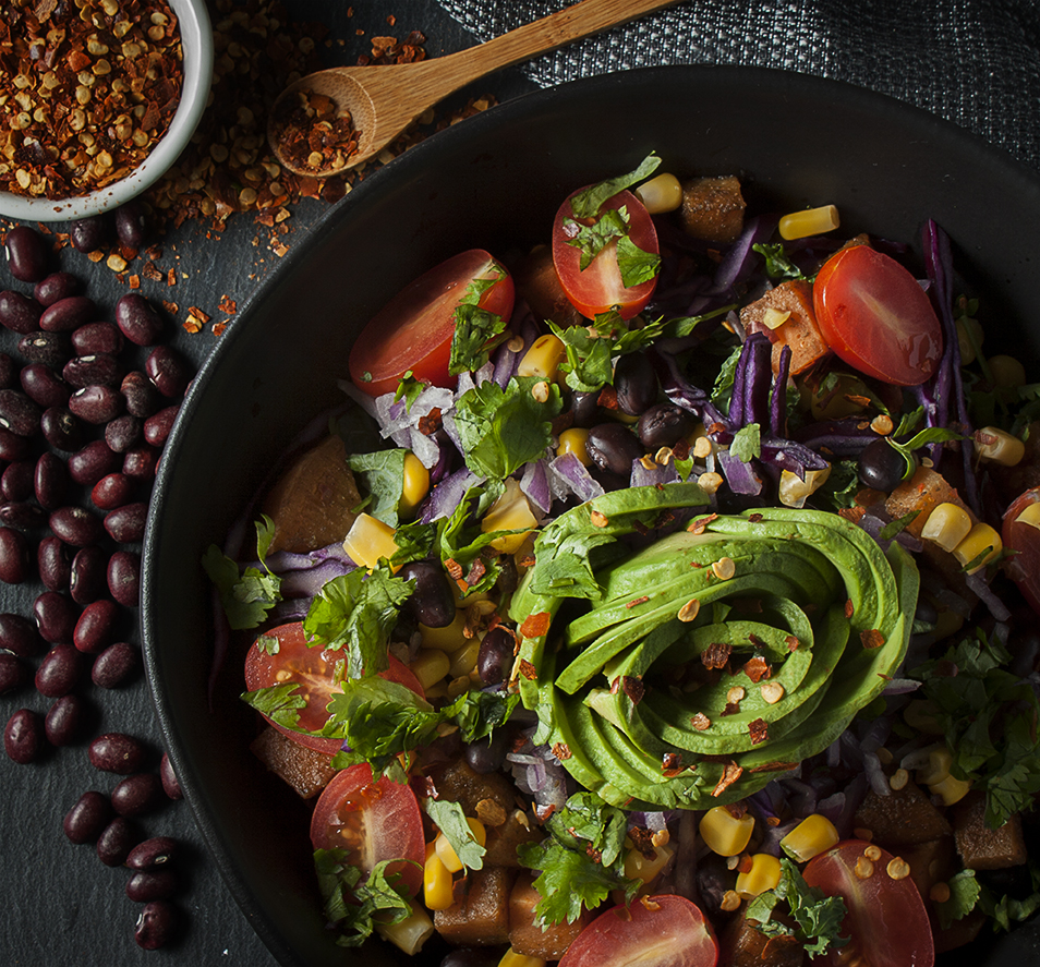 Mexican SaladLR
